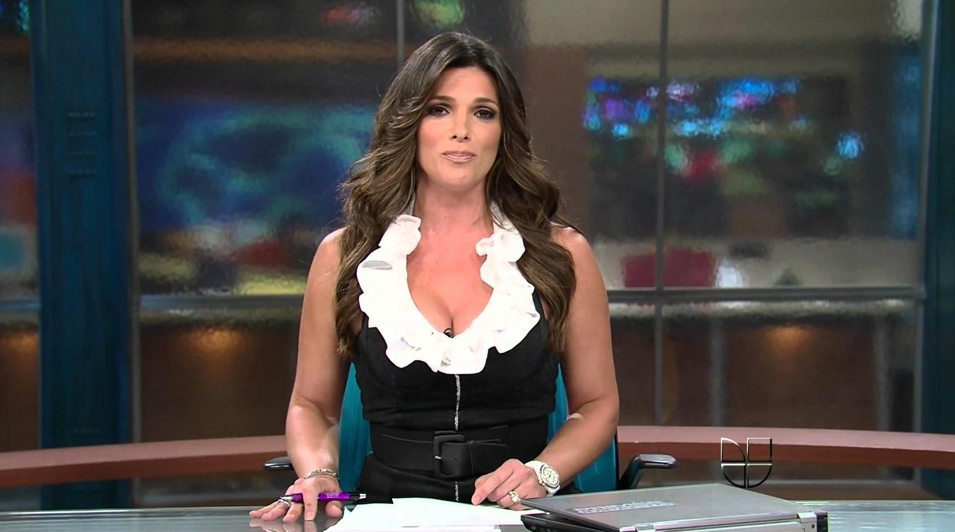 4. Барбара Бермудо — пуэрто-риканская журналистка.