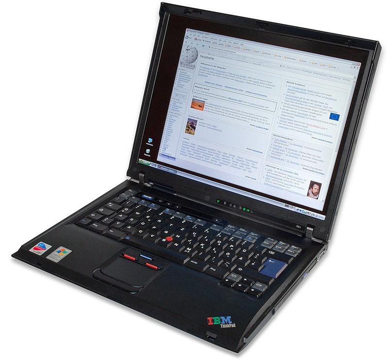 3. IBM отказывается от производства компьютеров Корпорация IBM является одним из создателей персонал