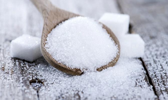 Украина произвела свыше млн тонн сахара