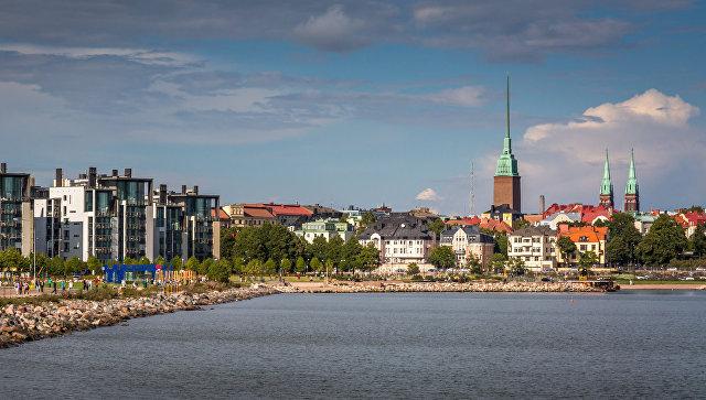 Россия может использовать недвижимость вФинляндии для размещения войск