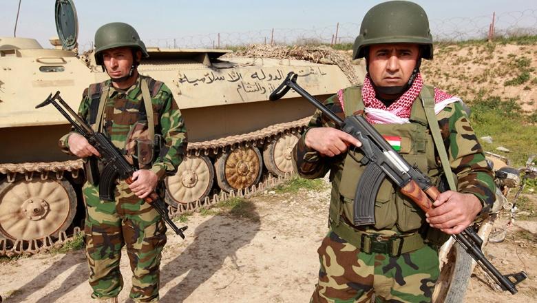 Турецкая армия уничтожила 58 объектовИГ насевере Сирии