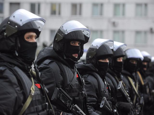 ФСБ обнародовала видео допроса задержанных боевиков