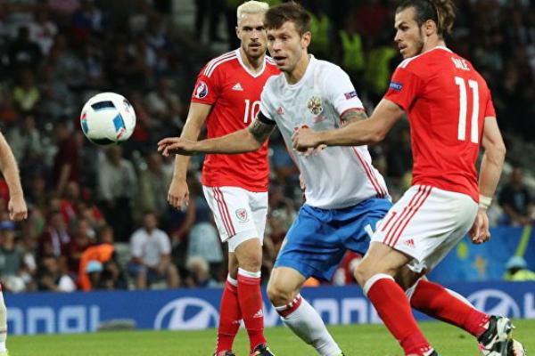 Смолов объявил ожелании перейти изФК «Краснодар» вевропейский клуб
