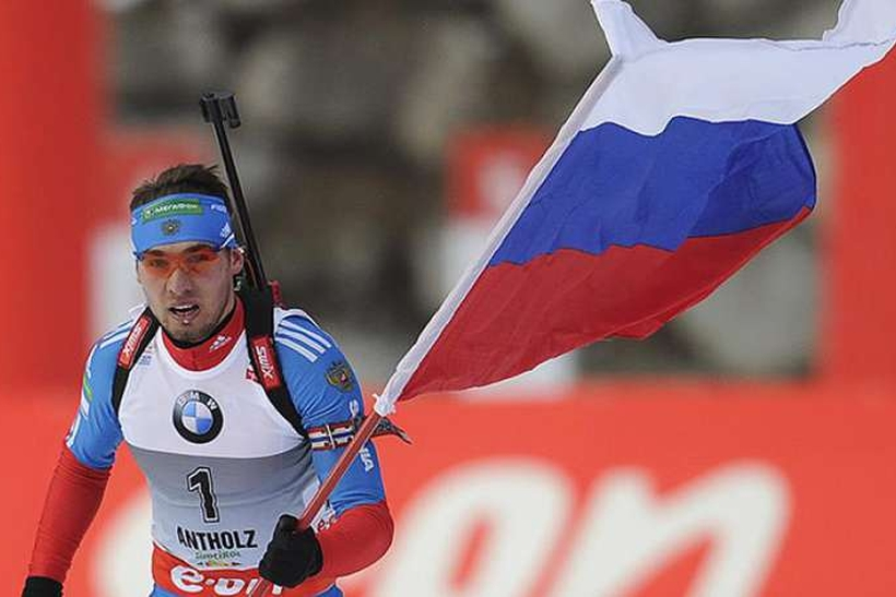 Белоруссия может принять этапКМ побиатлону вместо Тюмени