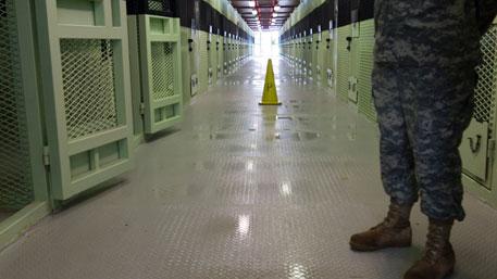 Обама обвинил съезд втом, что Гуантанамо неудалось закрыть