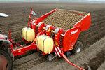 Картофелепосадочные машины GL-T