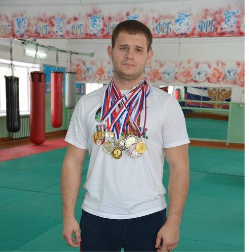 Дмитрий Ивантеев, Куйбышев