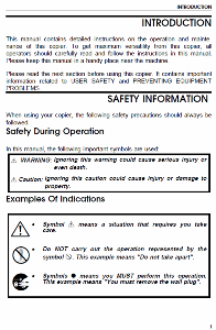 service - Инструкции (Service Manual, UM, PC) фирмы Ricoh - Страница 4 0_1b2957_50d2cf16_orig