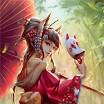 Глава клана Люпорум - Эостейн Одиши