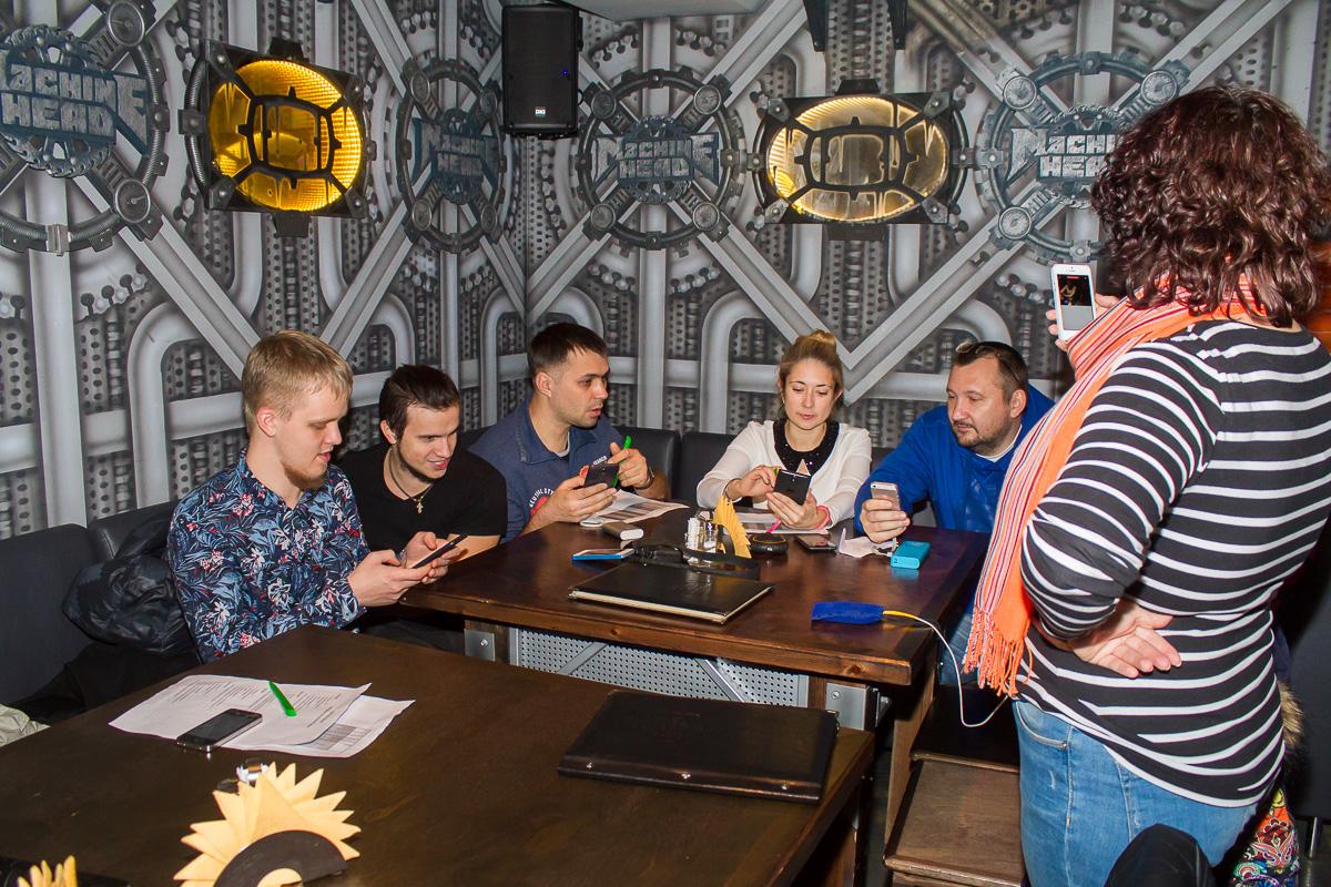 Megafon Pub Crawl фото 9