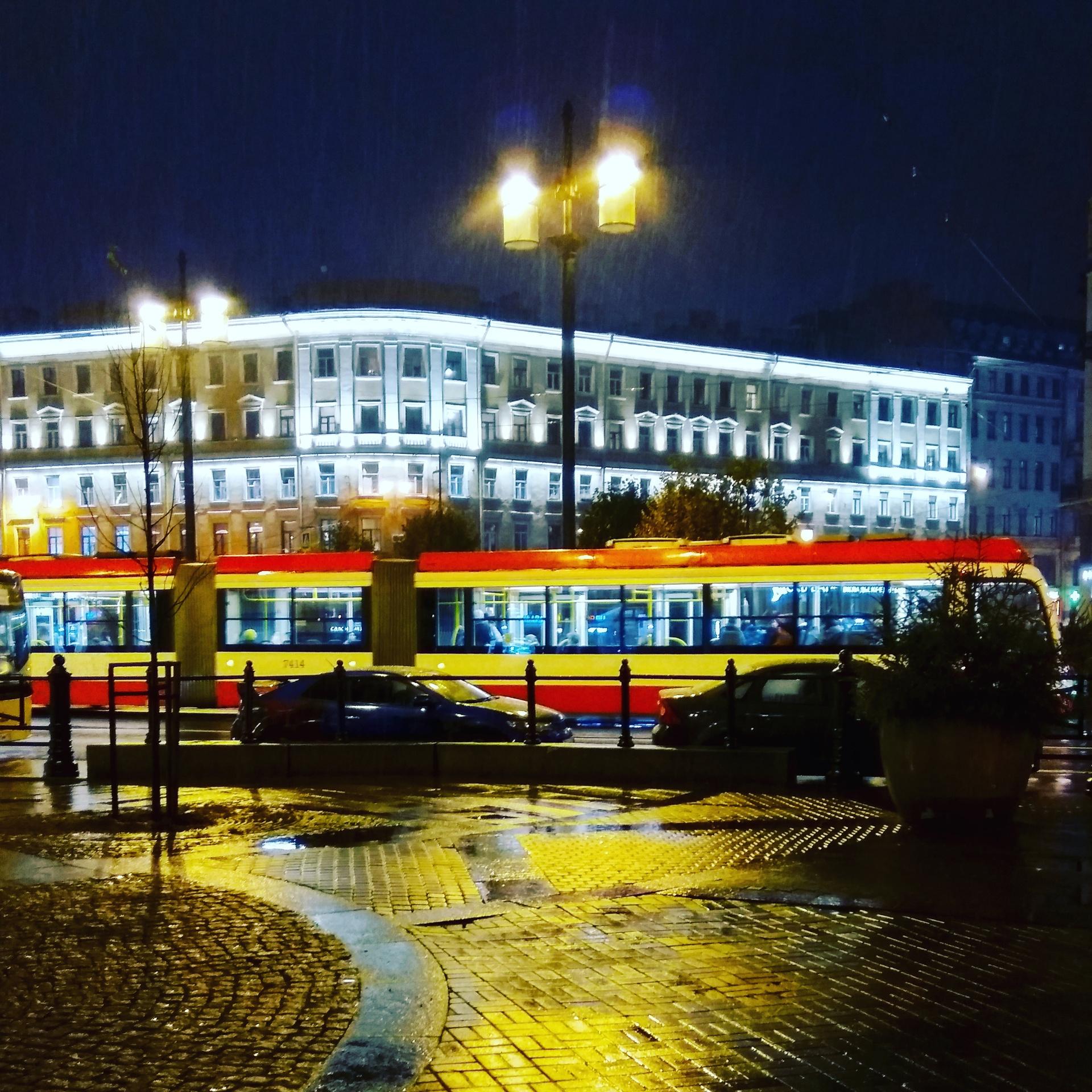 Петербург | St Petersburg, Russia, 26.10.2016