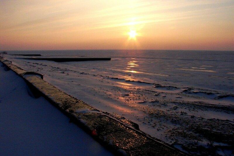 Зима 2010 007 ... фотограф Александр Улисский