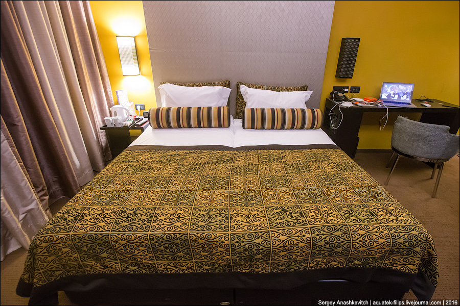 Почему в еврейских отелях нет полноценных двуспальных кроватей