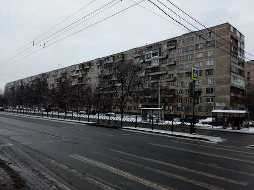 Софийская ул. 40к1