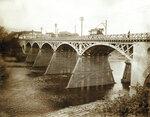 Старый мост. 1900-е