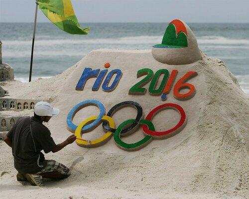 Участники Олимпиады в Рио пожаловались на плохие условия жилья