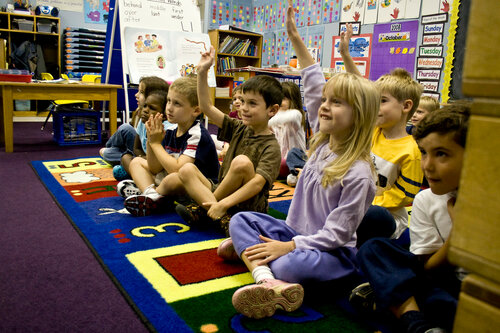 В детских садах Бельц недостаточно мест для дошкольников
