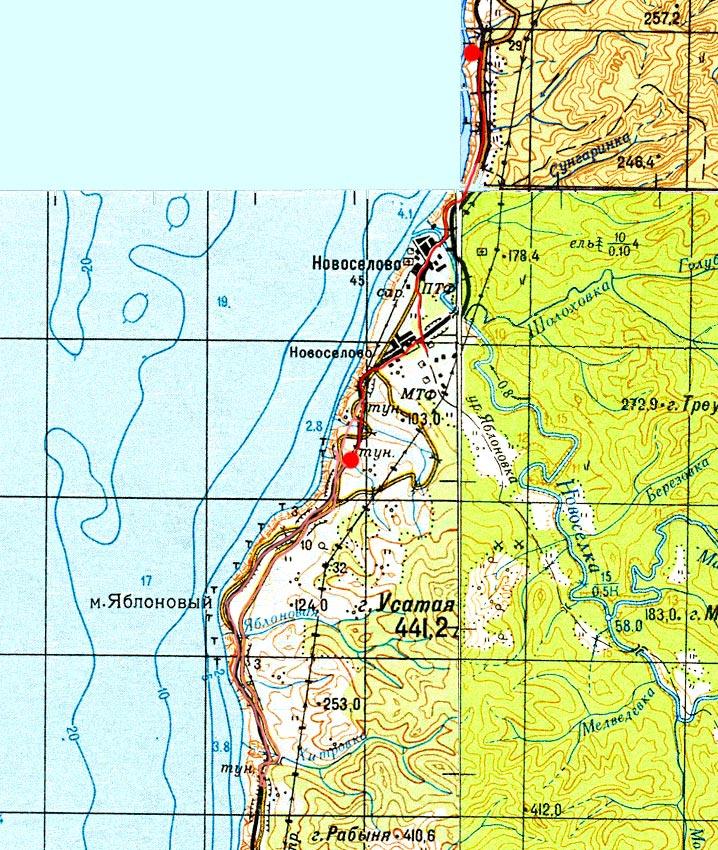 Карта маршрута 31 августа и радиалок 31 августа и 1 сентября