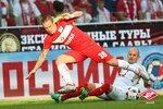 Спартак разгромил Арсенал