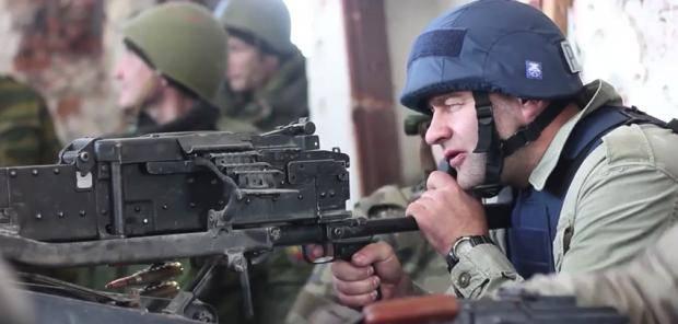«Покойся с миром, брат»: Известный российский актер оплакивает родную душу - боевика Моторолу