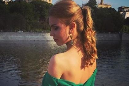 Объявлена победительница ежегодного конкурса Мисс Москва