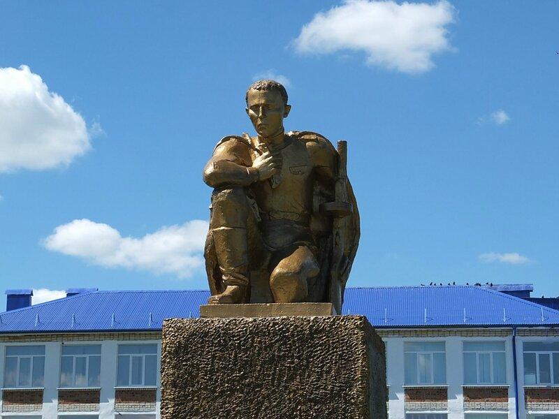 Хворостянка, Безенчук аэродром 037.JPG