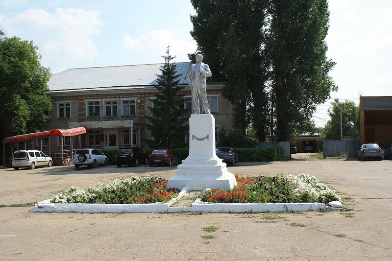 Алексеевка, Нефтегорск 297.JPG