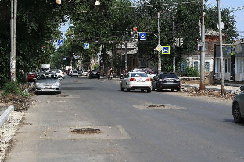 ул. Коммунистическая, Буянова и старый город 085.JPG