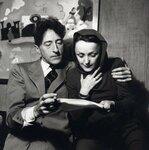 Piaf Cocteau