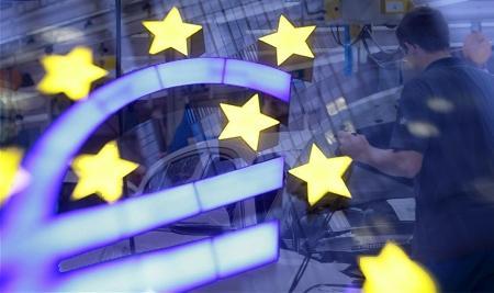 ВВП еврозоны воII квартале вырос на1,6% вгодовом выражении