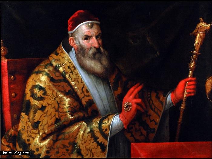 Католическая церковь всегда придерживалась патриархальных устоев. В 1588 году папа Римский Сикст