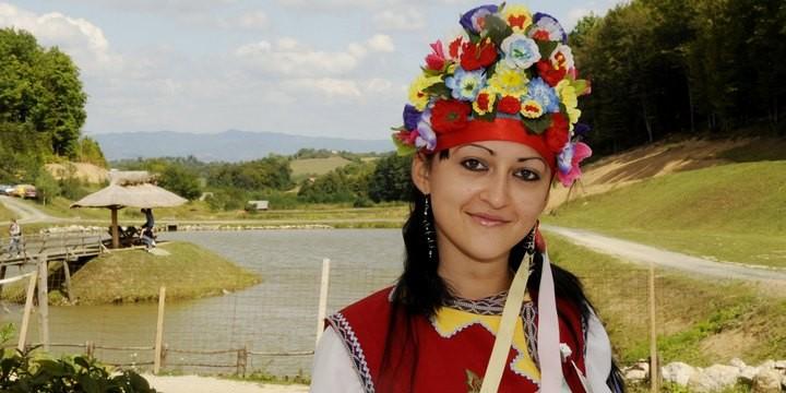 7. Босния Те, кто хоть раз посещал Боснию, утверждают, что в ней живут очень красивые женщины, многи