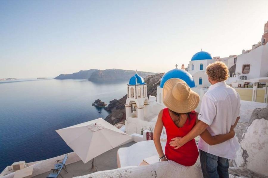 14. Греция Законом предусмотрен 26-дневный оплачиваемый отпуск.