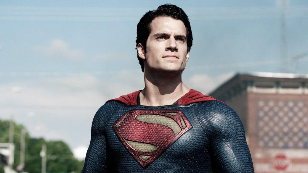 Супермэн возвращается: «Человек изстали» получит продление