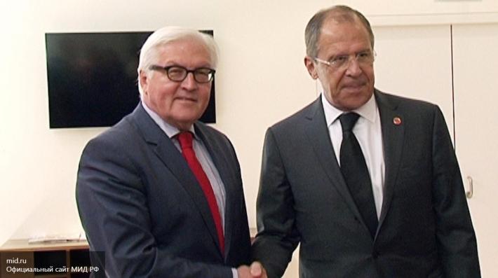 Лавров обеспокоен, что террористы могут перехватить гуманитарные грузы вАлеппо