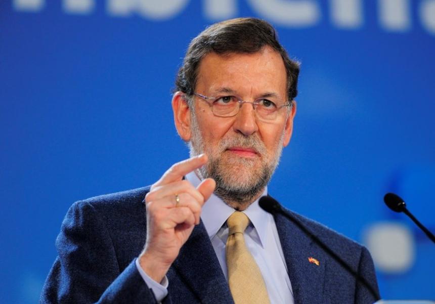 Парламент Испании неутвердил Рахоя напост премьера