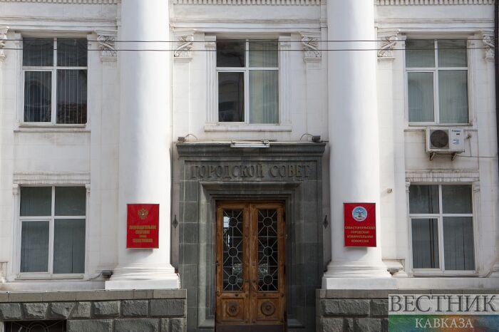Чалый отказался вернуться вкресло севастопольского спикера