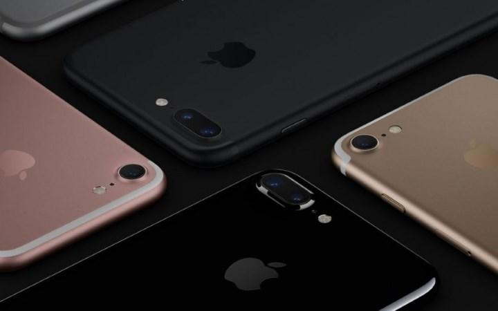 Apple iPhone 7 установил новый рекорд AnTuTu