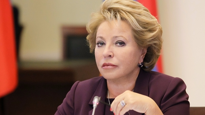Парубий: Возвращение РФ вПАСЕ будет исторической ошибкой