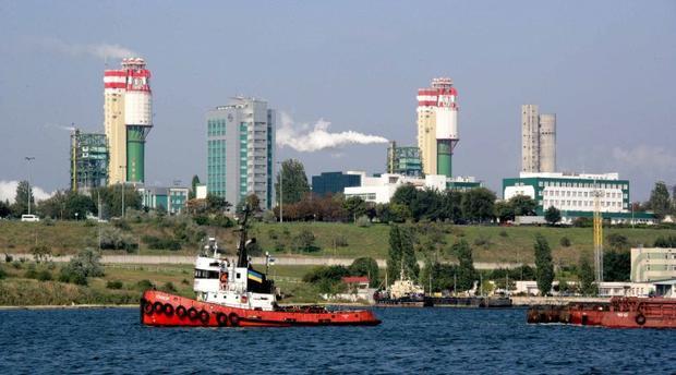 Одесский припортовый завод незапускают из-за его заведомой убыточности— руководитель ФГИ Украины
