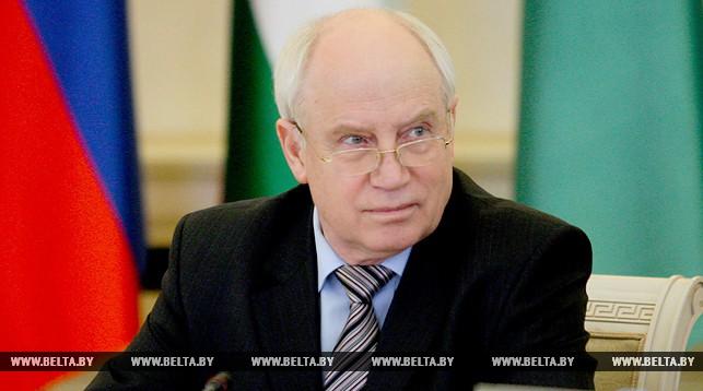 Руководитель Исполкома СНГ: результаты референдума вАзербайджане отображают волеизъявление народа