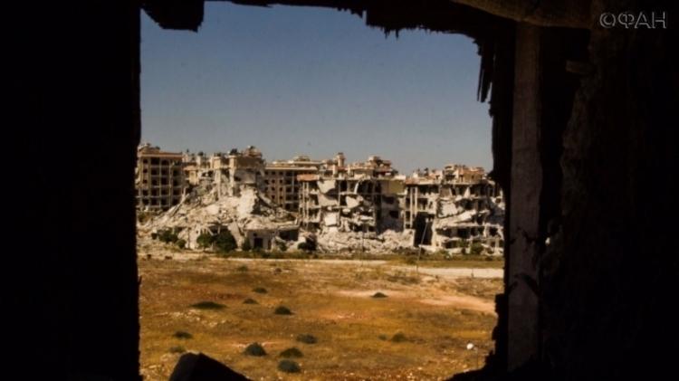 Москва обвинила Запад встремлении вывести из-под удара «Джебхат ан-Нусру»