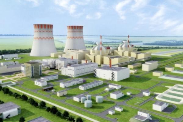 РФ иТурция обсудили проект АЭС «Аккую»