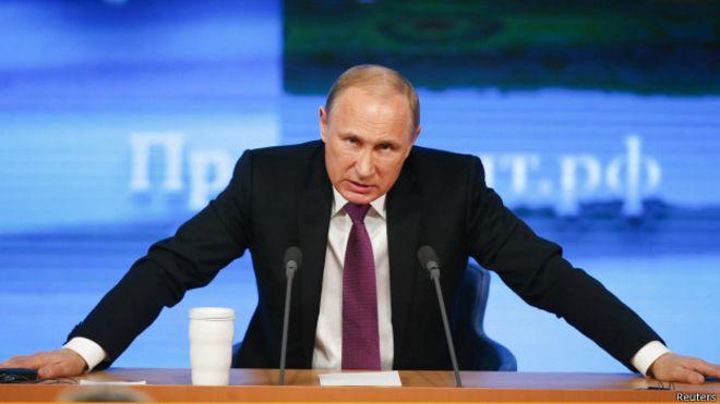 Проект «Ямал СПГ» будет реализован— Путин