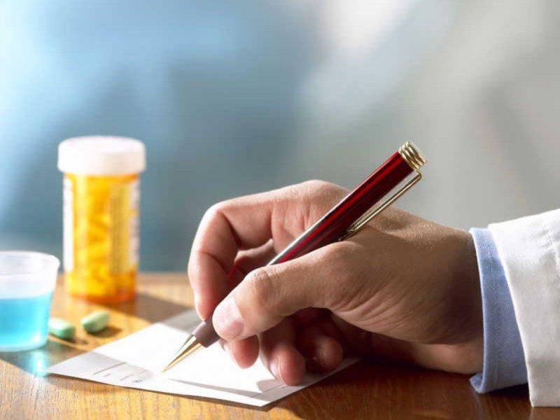 ВМинфине выступают зарецептурную реализацию спиртосодержащих лекарств