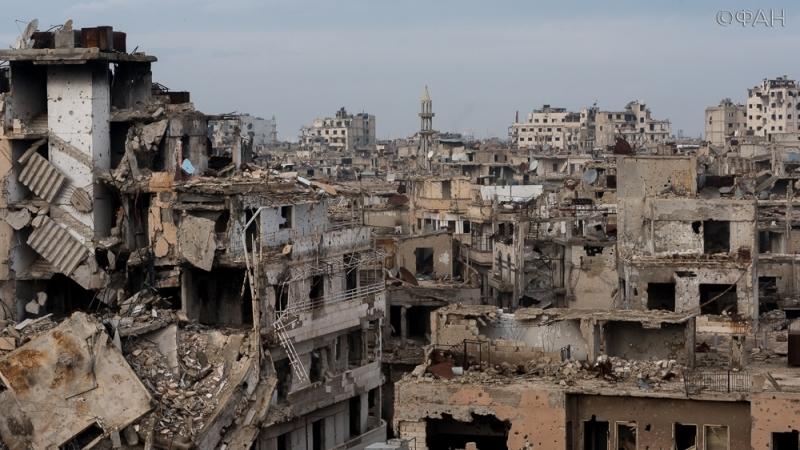 Руководитель вооруженной сирийской оппозиции назвал условия продолжения переговоров вАстане