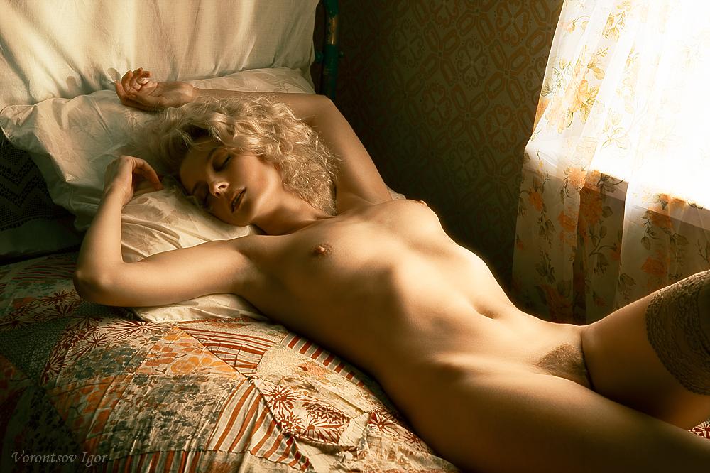 Фото голые в красивых интерьерах