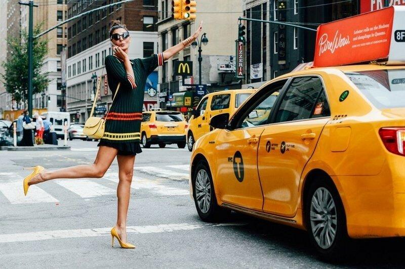 Достопримечательности Нью-Йорка, на которые не стоит тратить своё время