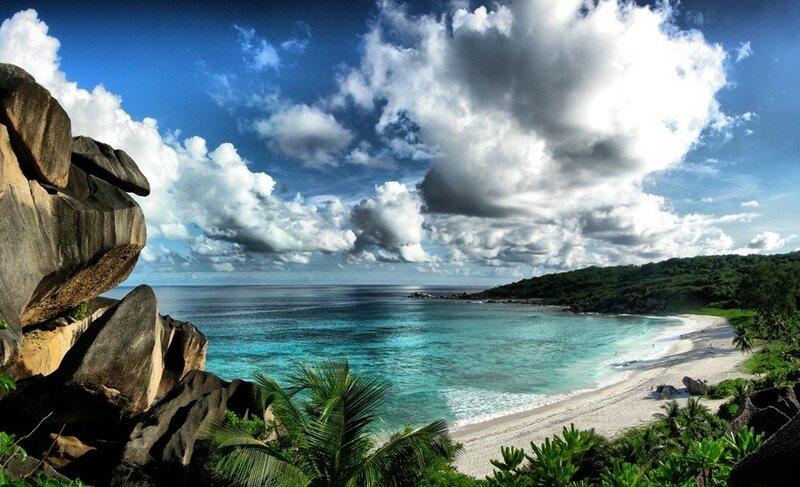 Сейшельские острова— особый мир, где время течет иначе