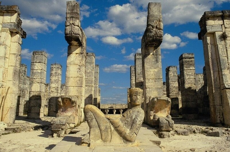 Обязательно посетить! Десять must see достопримечательностей мира